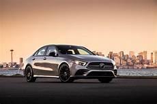 2019 mercedes a220 drive review automobile