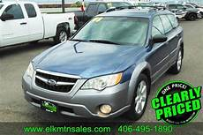 subaru helena mt 2008 subaru outback 2 5i in helena mt elk mountain motors