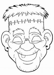 masques masque de 224 colorier dessin pour colorer l halloween masks coloring pages to download and print for free
