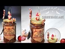 diy cadeau derniere minute customiser un pot en verre