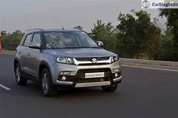 Maruti Vitara Brezza Petrol Price In India Launch Date