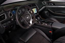 2019 Nissan Maxima Preview Pricing Release Date