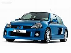 Renault Clio V6 Specs