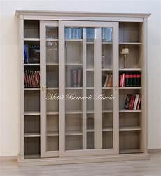 libreria ante vetro librerie 6 librerie