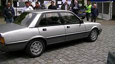 Car Spotting 1985 Peugeot 505 Turbo Injection