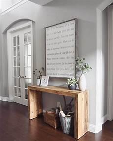 Home Entrance Wall Decor Ideas by 45 Best Farmhouse Wall Decor Ideas And Designs For 2019