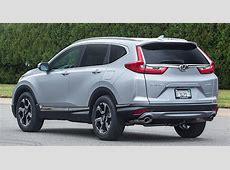 2017 Honda CR V Makes a Strong First Impression   Consumer