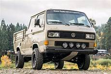 vw t3 syncro spotted 1989 volkswagen t3 doka syncro