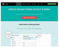 5 best payment request forms easy form builder software