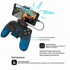 Controller Joystick Pubg Mobile by Gamesir G3w Mobile Legend Tencent Pubg Aov Ros Wired