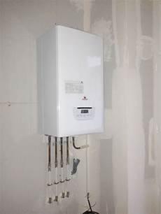 La Chaudi 232 Re Gaz 224 Condensation Les Int 233 R 234 Ts