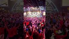 will griggs ally pally pdc world chionship darts