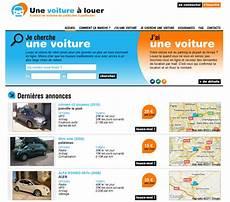 un nouveau site de location de voiture entre particuliers auto selection
