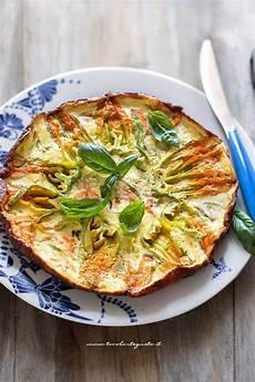 frittata con fiori di zucchina frittata con fiori di zucca ricetta golosa pronta in 15
