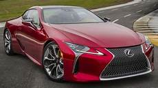 Lexus Lc Autobild De