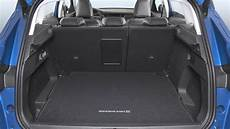 Opel Grandland X 2018 Dimensions Boot Space And Interior