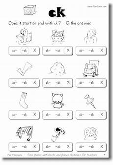 fun fonix book 2 consonant digraph worksheets