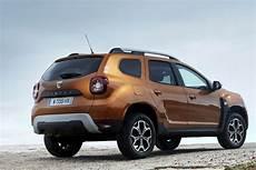 Dacia Duster Angebote - dacia duster mit zwei neuen benzinern heise autos