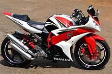 Variasi Yamaha by Variasi Modifikasi Yamaha Byson Kren Foto
