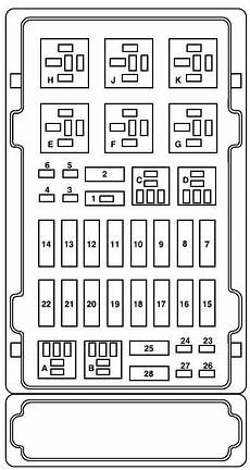 2004 ford e 350 fuse box diagram 2005 f350 fuse panel diagram wiring diagram and schematic diagram images