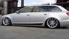 Audi A6 4f Airride Bagged Airlift