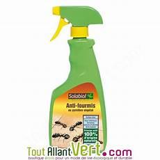 solabiol anti fourmis au pyr 232 thre en spray