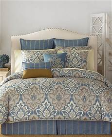 croscill captain s quarters 4 pc bedding collection bedding collections bed bath macy s