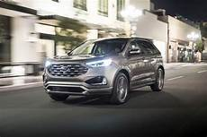 2020 ford edge 2020 ford edge preview release date changes and pricing