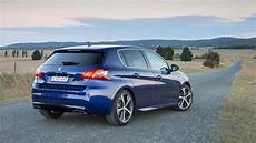 peugeot 308 gt 2016 peugeot 308 gt diesel review road test carsguide