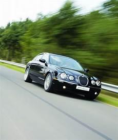 Jaguar S Type Tuning Exclusive Refinement Arden Aj 17