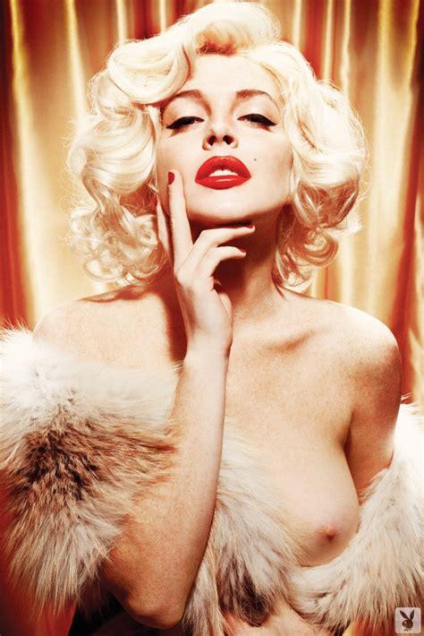 Celebrity Big Tits Nude Movie