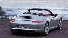 Porsche 911 S Cabrio - 2013 porsche 911 cabriolet review and pictures