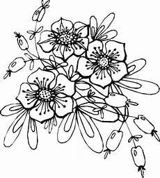 Blumen Malvorlage Kostenlos Blumen Ranken Malvorlagen Kostenlos Zum Ausdrucken