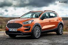 New 2020 Ford Suv Ecosport Replacement To Take On