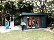 Saunahaus Im Garten - spielplatz und saunahaus spa 223 und entspannung f 252 r kinder
