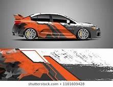 Similar Images Stock Photos & Vectors Of Car Decal