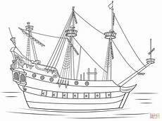 Captain Hook Malvorlagen Free Captain Hook Pirate Ship Coloring Page Free Printable