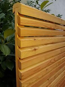 Sichtschutz Markpine Holzindustrie Nahmitz Fencing