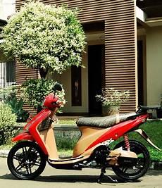 Modifikasi Spin by Modifikasi Suzuki Spin 125 Spesifikasi Modifikasi Motor