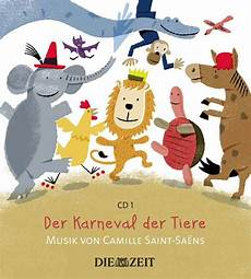 Ausmalbild Karneval Der Tiere Gro 223 E Klassik F 252 R Kleine H 246 Rer Karneval Der Tiere Cd