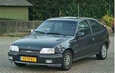 Datei 1990 Opel Kadett E 2 0 Gsi 10559478685 Jpg