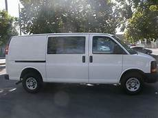 car engine repair manual 2009 chevrolet express 1500 engine control buy used 2009 chevy express 1500 in downey california united states