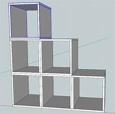 libreria in legno fai da te libreria legno fai da te modulare mobili fai da te