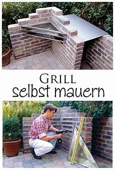 grill selbst mauern die besten 25 grillkamin ideen auf pizzaofen kamin outdoor kamine und pizzaofen garten