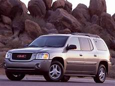 how to learn about cars 2003 gmc envoy on board diagnostic system 2003 gmc envoy xl pictures including interior and exterior images autobytel com
