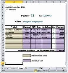 bon de commande et facture principe d 233 dition de descriptif devis facture commande
