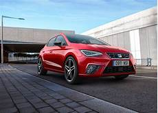 2018 seat ibiza redesign and changes 2019 2020 best suv