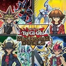 yu gi oh millennium duels auf ps3 offizieller