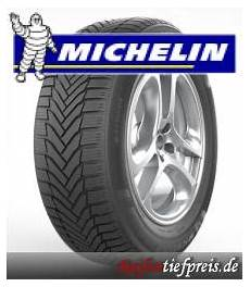 michelin alpin 6 195 65 r15 91t winterreifen