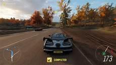 forza horizon 4 gameplay five key takeaways from e3 2018